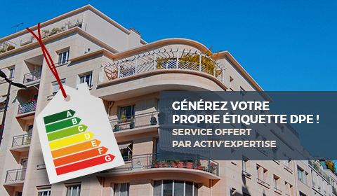 Diagnostic immobilier Le Breuil